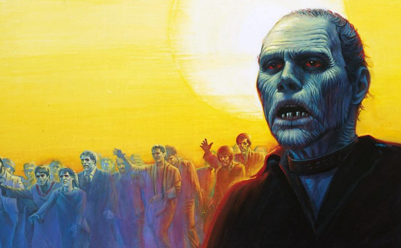 Day of the Dead: Awesome Ending Point of Romero's Zombie Trilogy